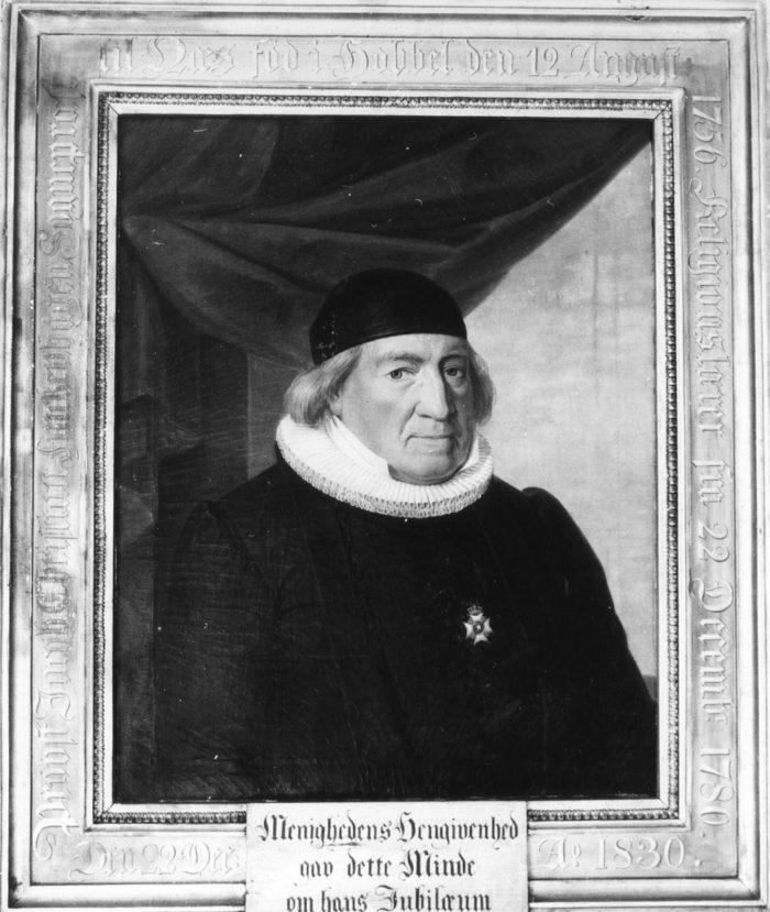Jacob Christian Finckenhagen